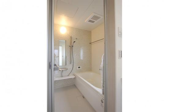 南砺市二日町[花音]分譲1号棟 浴室